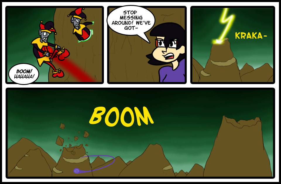Page 59: Mountain Hopping