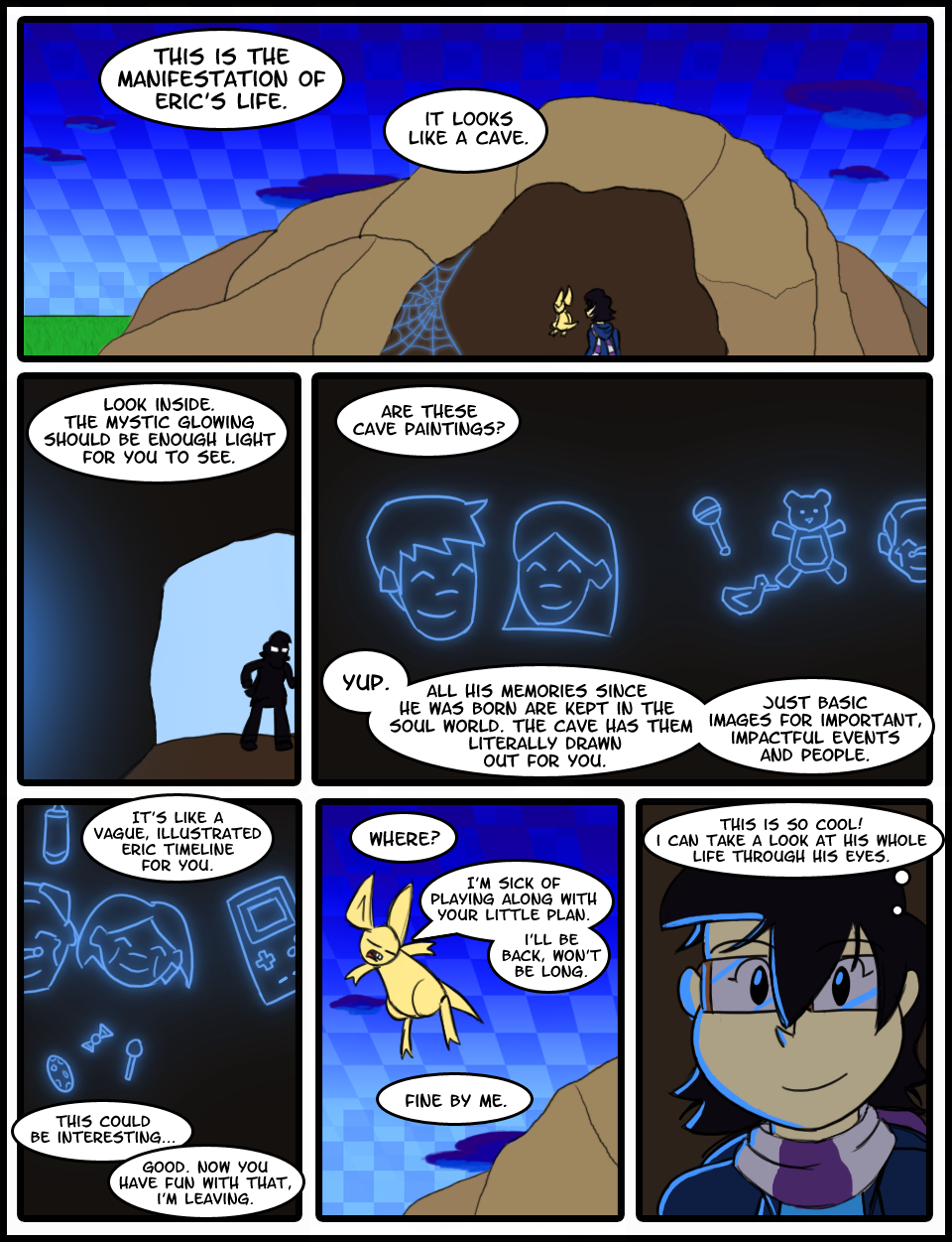 Page 95: Life Timeline