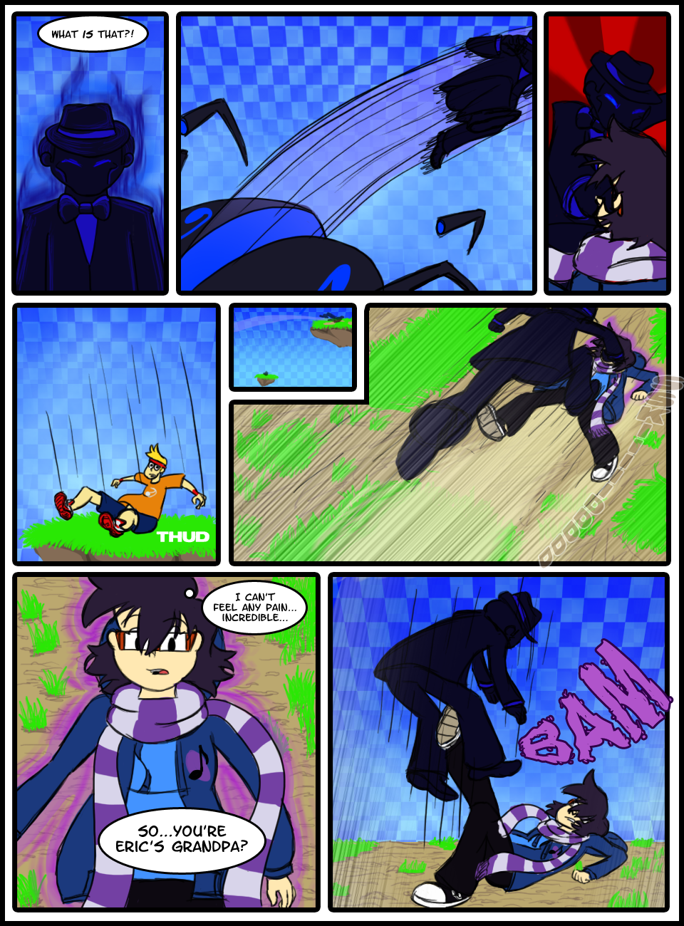 Page 112: Round Two