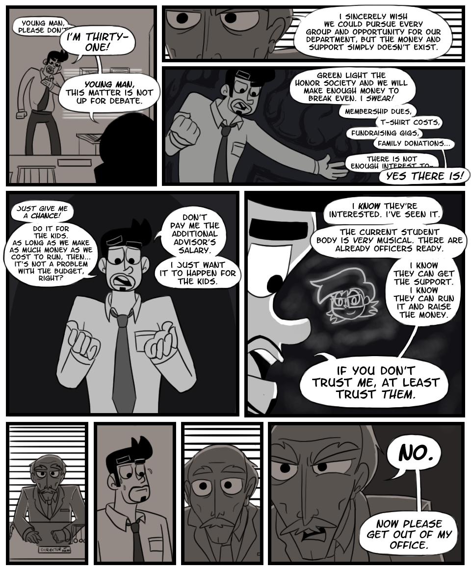 Page 211: Give Me A Chance