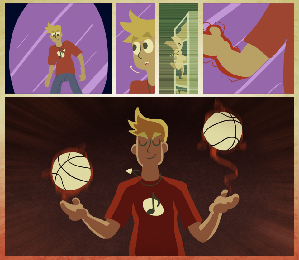 Page 232: Come On And Slam