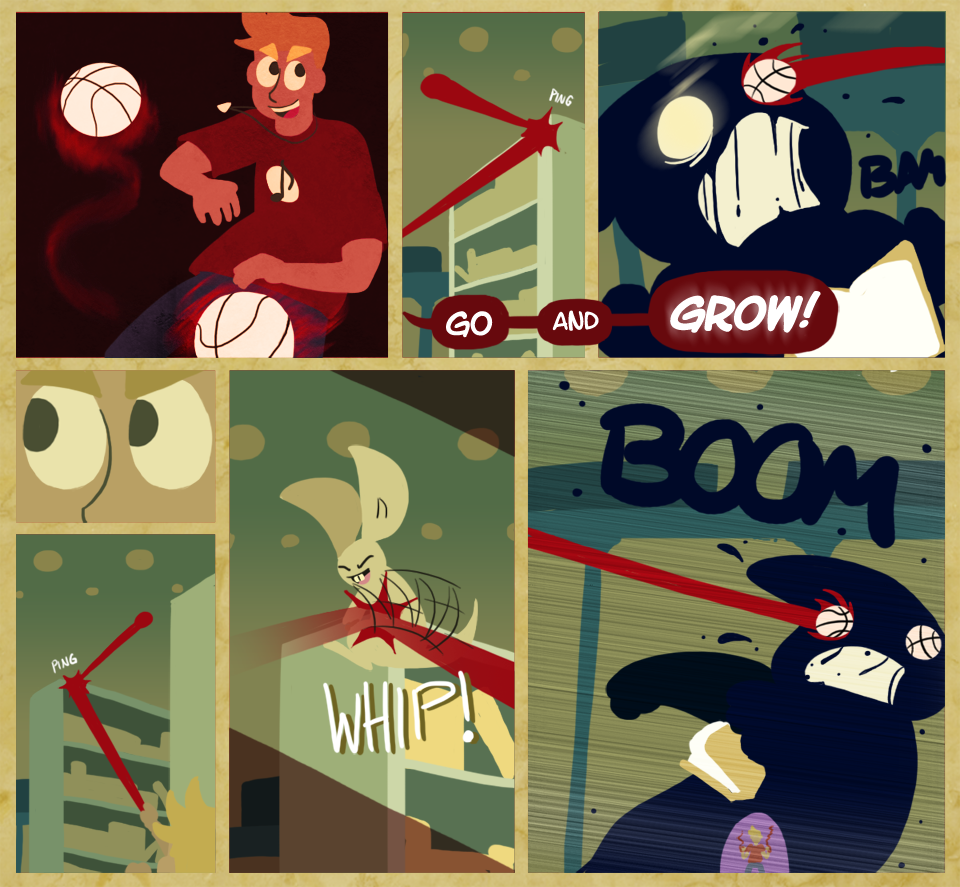 Page 233: And Welcome To The Jam