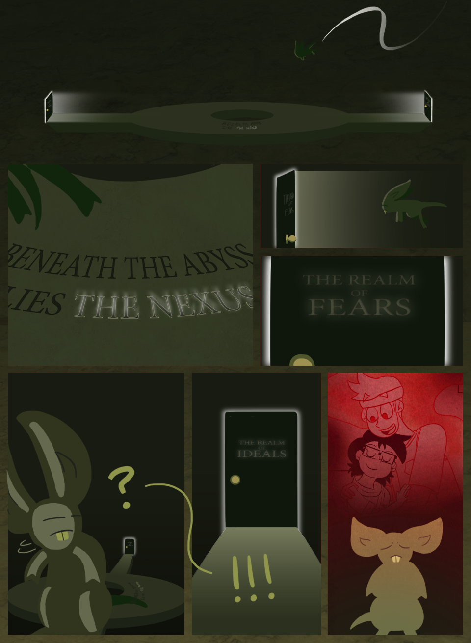 Page 239: The Realm Of Ideals