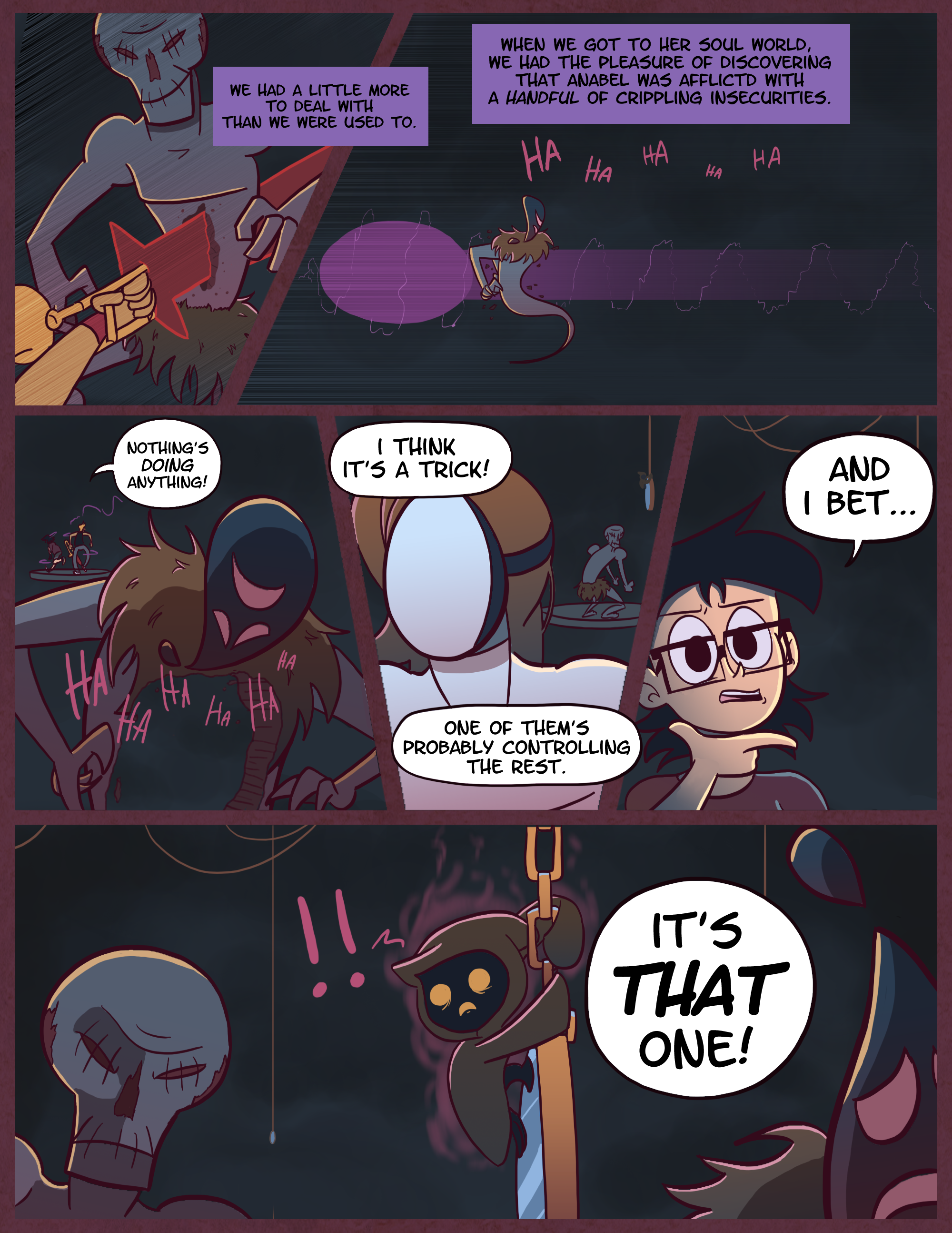 Page 274: Puppet Master