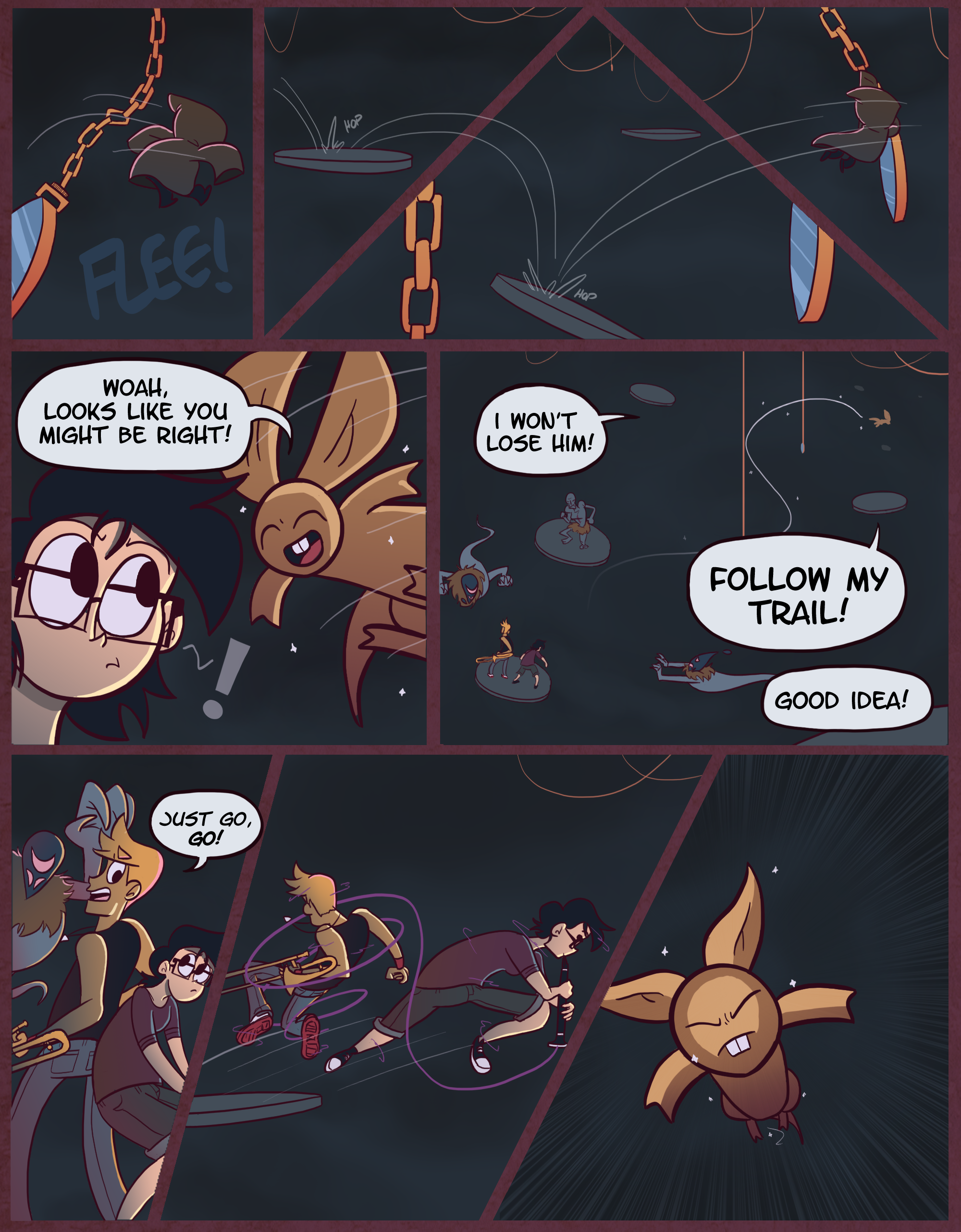 Page 275: Chase