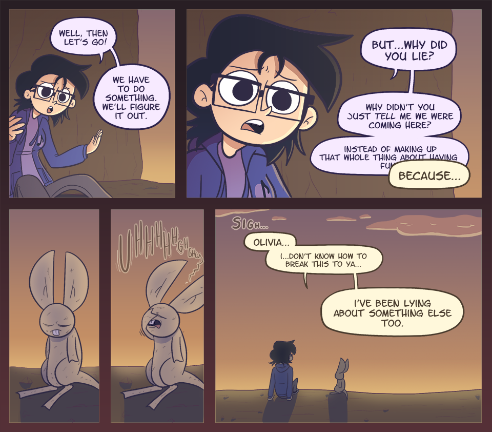 Page 311: Honesty