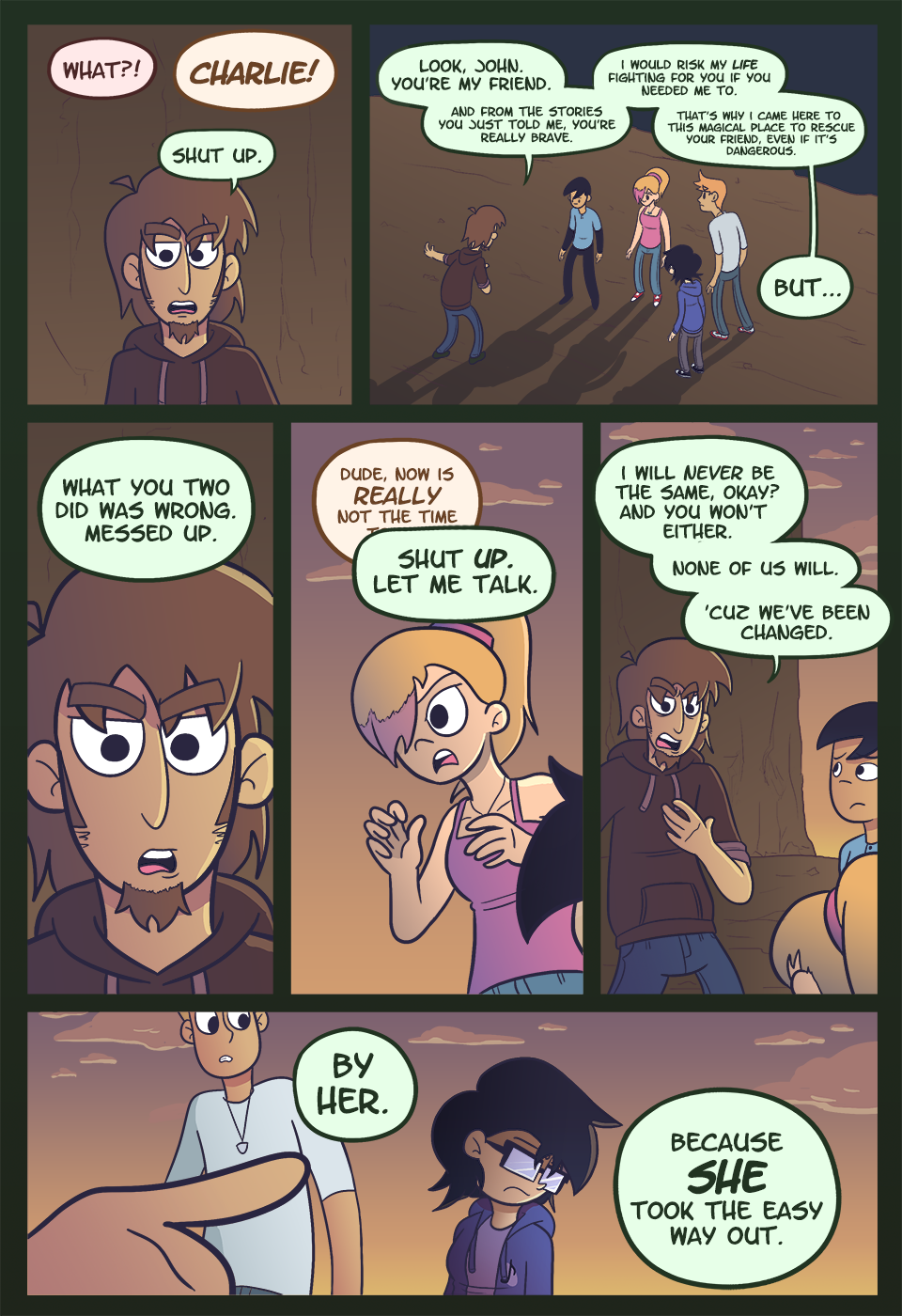 Page 321: The Easy Way