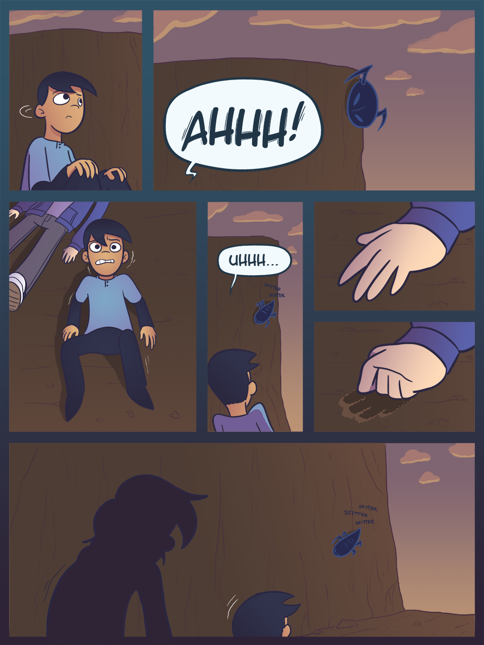 Page 334: Damsel In Distress