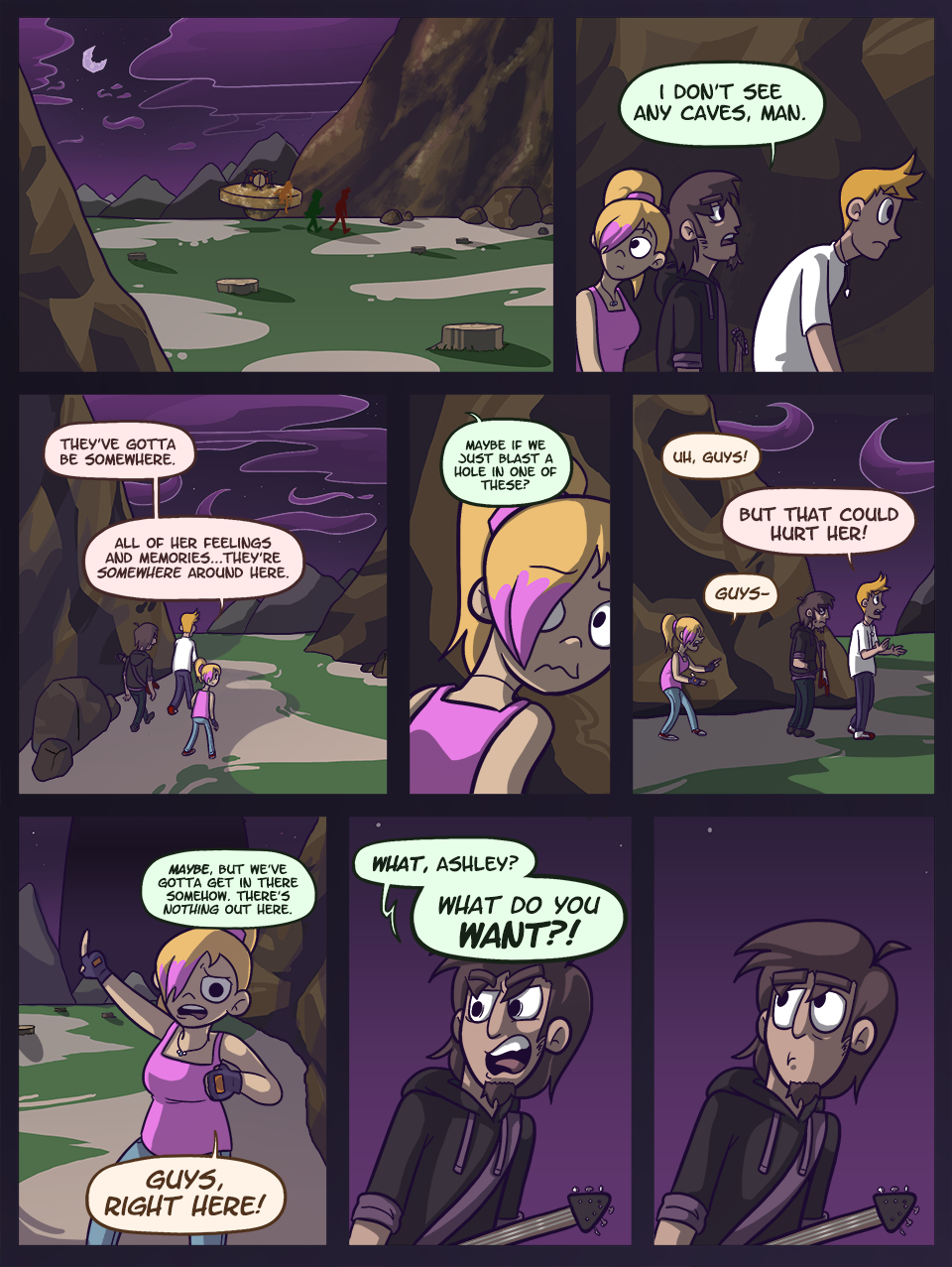 Page 340: Geology