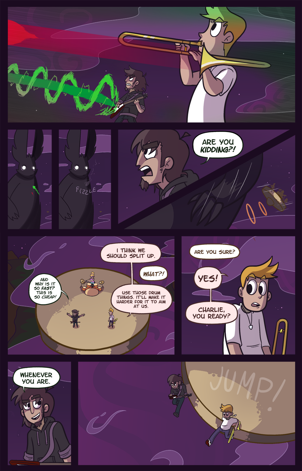 Page 343: Leap Of Faith